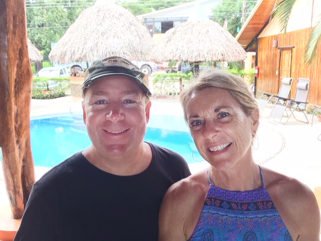 Scott and Brenda Stone - Expat Travel Bloggers
