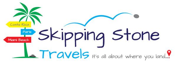 Skipping Stone Travels